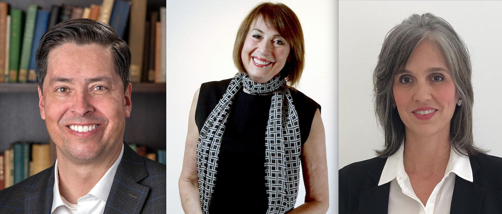 Andrew W. Mellon Foundation Adds Olga Viso, Stephen Pitti, Cathy Davidson as Fellows