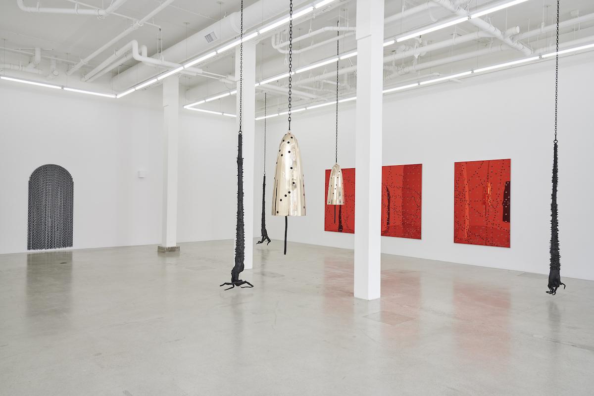 Davina Semo at Jessica Silverman Gallery, San Francisco