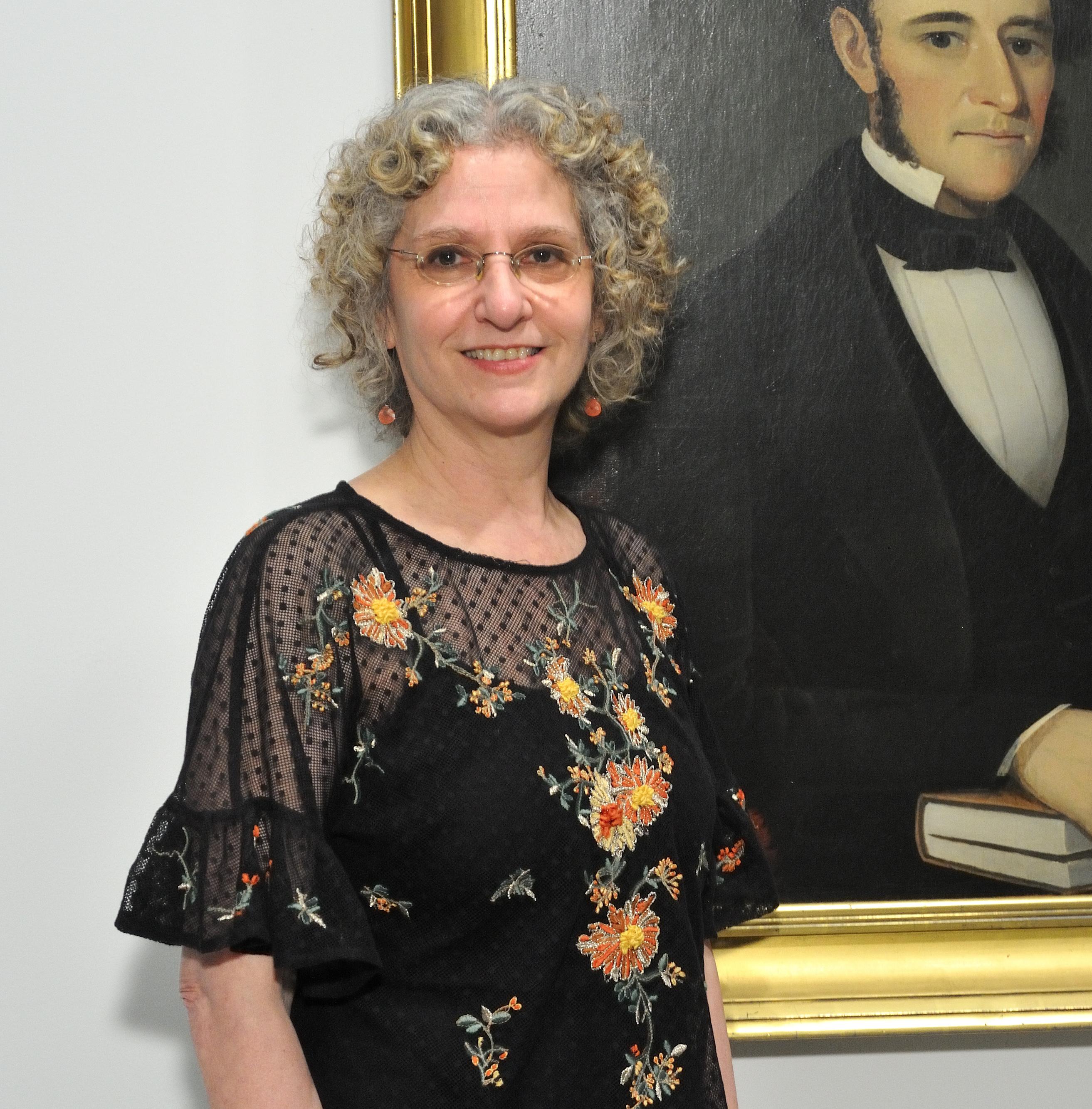 Veteran American Folk Art Museum Curator Stacy C. Hollander to Step Down