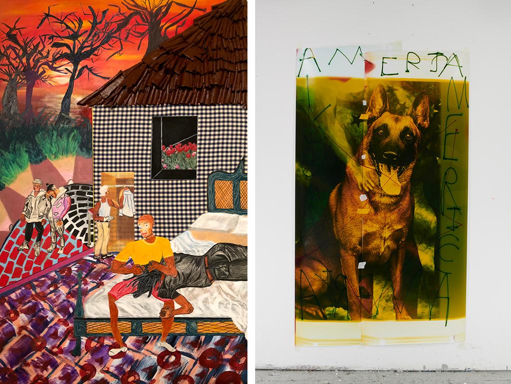 Artadia's 2019 New York Awards Go to Hadi Fallahpisheh and Devin N. Morris