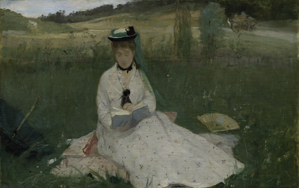 From the Archives: Berthe Morisot's 'Personal and Sparkling Feminine Point of View,' in 1936