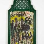 Review: Juanita McNeely's Feminist Paintings at