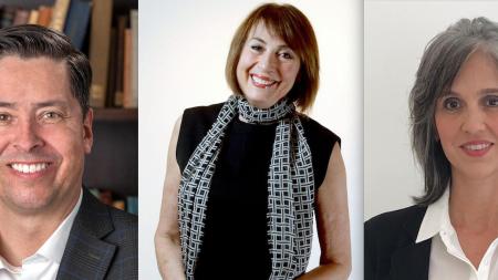 Andrew W. Mellon Foundation Adds Olga