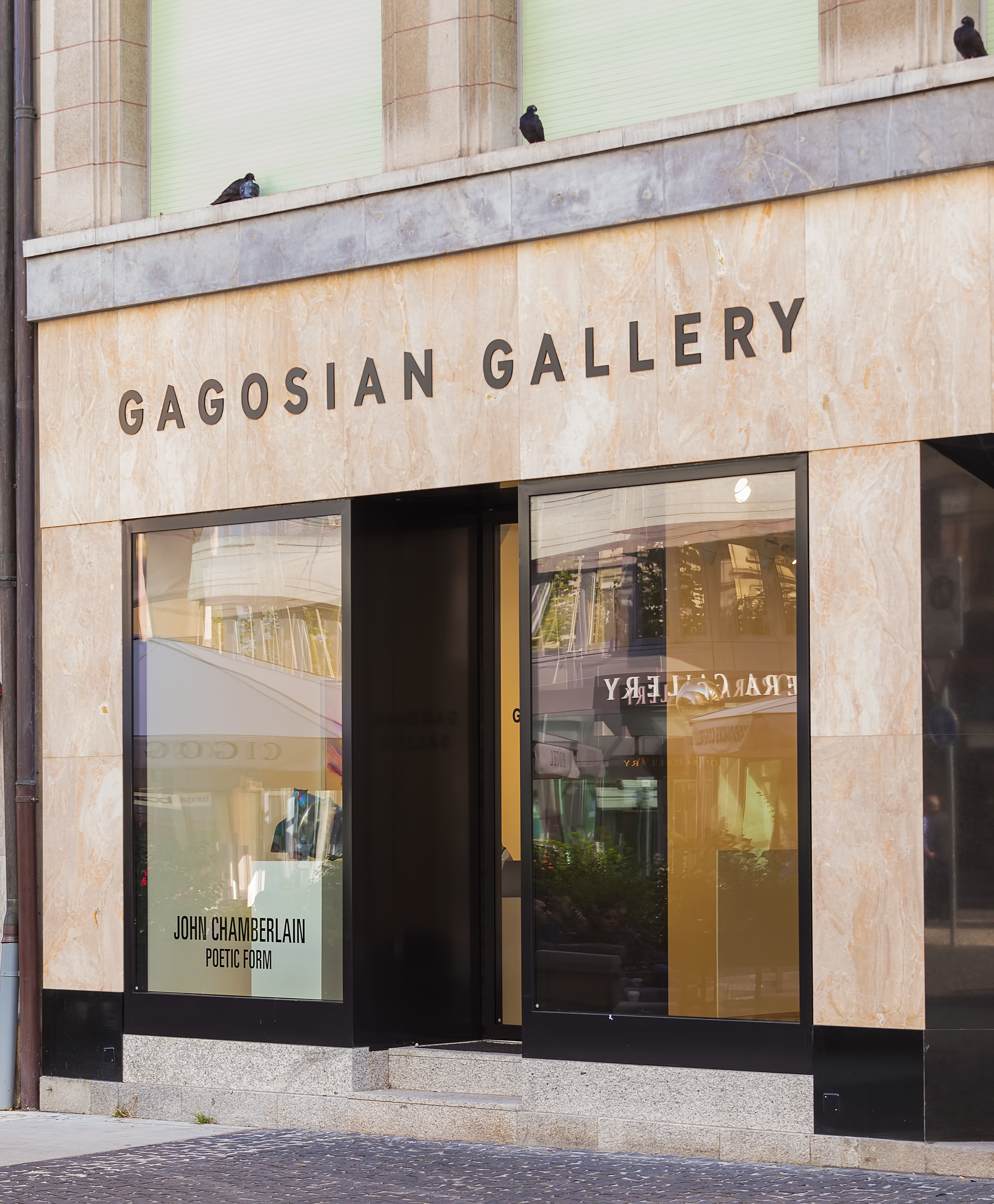 Gagosian to Start Advisory Firm With Laura Paulson as Head, Taps Andrew Fabricant as Gallery's Chief Operating Officer