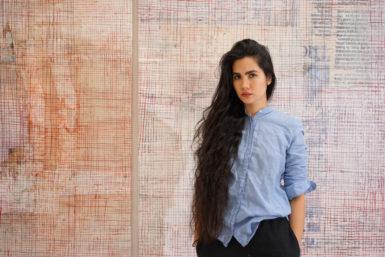 Lehmann Maupin Now Represents Mandy El-Sayegh