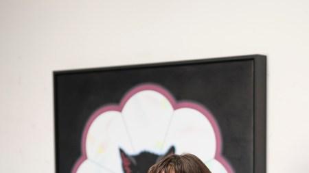 David Kordansky Gallery Now Represents Linda