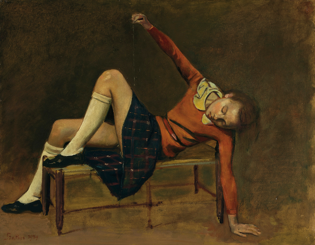 Christie's Imp-Mod Sale Brings in Market-Affirming $399 M., With Records for Balthus and Bonnard