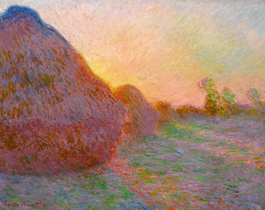 Record-Breaking $110.7 M. Monet Painting Leads Sotheby's Imp-Mod Sale to Robust $349.9 M. Finish