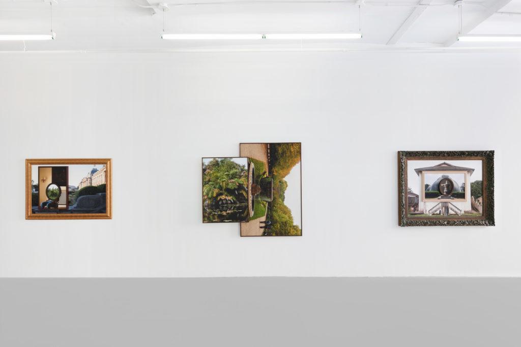 Todd Gray at David Lewis, New York