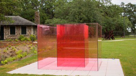 New Orleans Museum of Art Sculpture