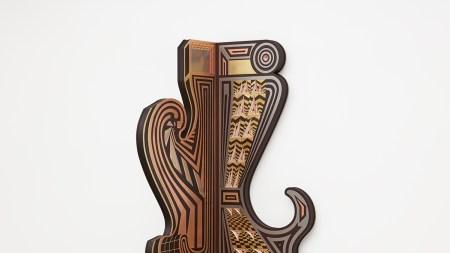 Zach Harris David Kordansky Gallery, Los