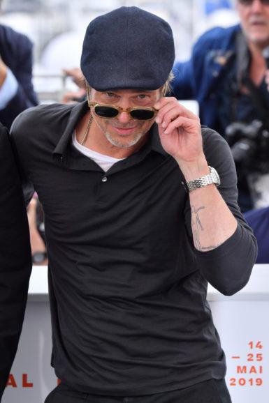 Morning Links: Biennale-Loving Brad Pitt Edition