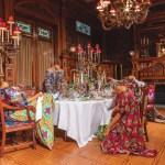Yinka Shonibare Plans Residency Program in