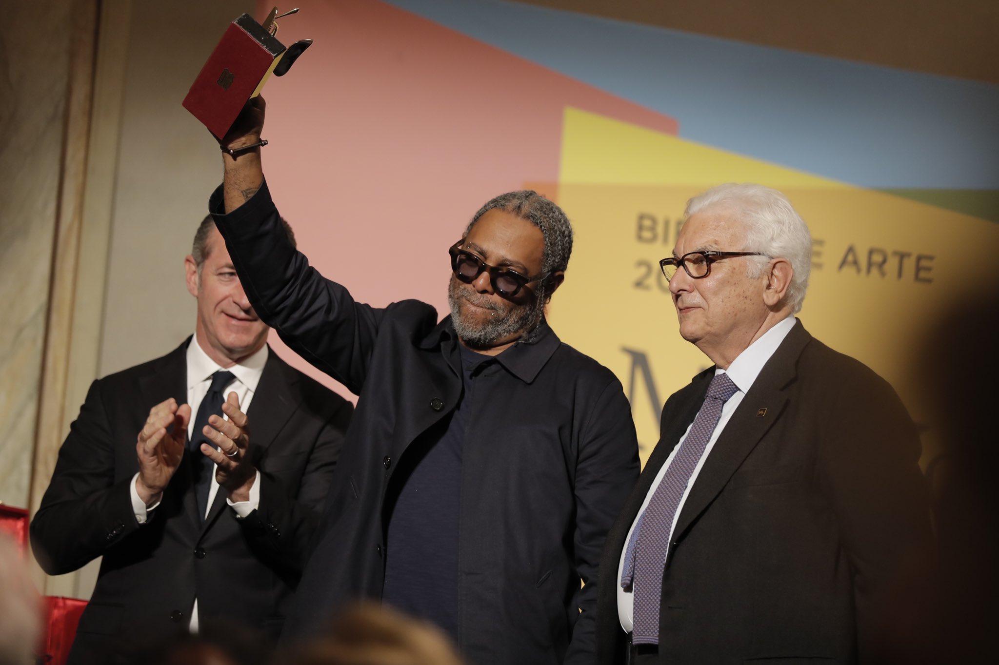 Arthur Jafa, Lithuania Win Top Prizes at Venice Biennale