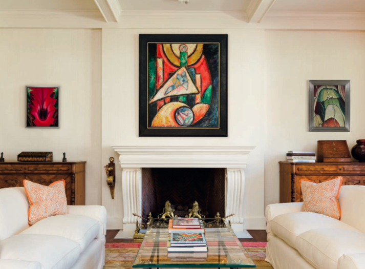 Pieces from Michael Scharf Family Collection to Headline Christie's American Art Sale