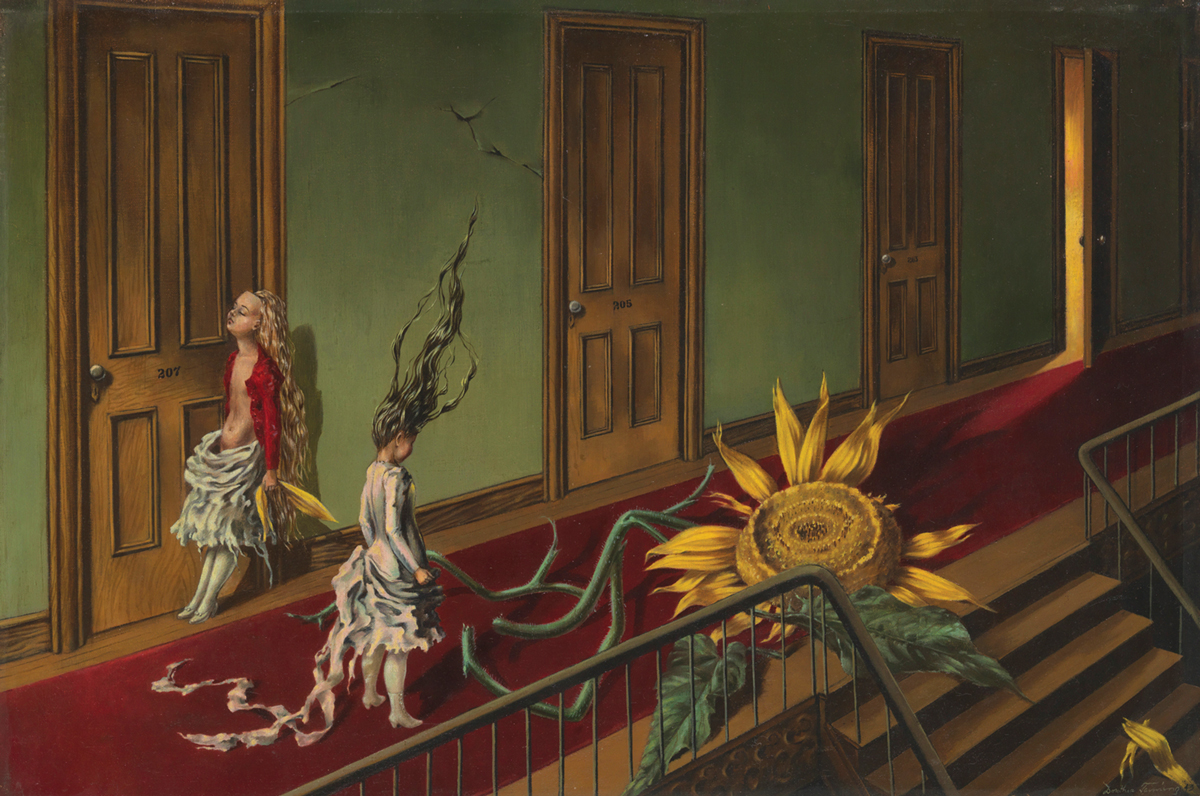 Around London: Dorothea Tanning Shines at Tate Modern, Hito Steyerl Breaks New Ground at Serpentine, and More