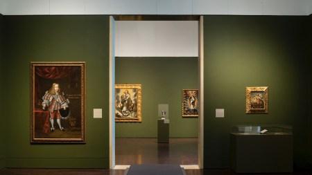 Thoma Foundation Underwrites Curatorial Position Art