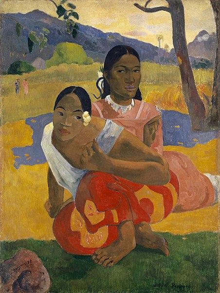 Appeals Court Affirms Simon and Michaela de Pury's $10 M. Commission on $210 M. Gauguin Sale