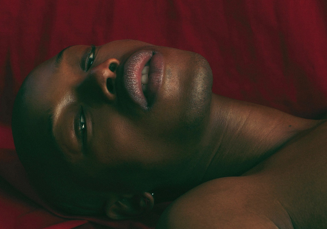 Muses: South African Musician Nakhane on Barkley Hendricks, Wolfgang Tillmans, and Rachmaninoff