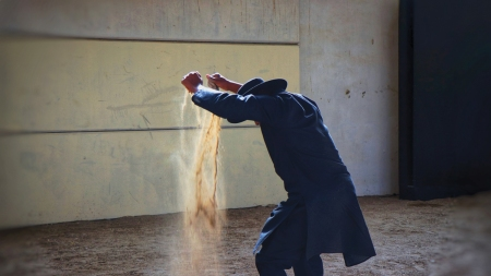 Productive Friction: Incisive Sharjah Biennial Ponders