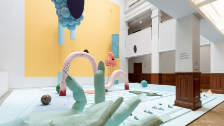 Turner Prize Shortlist Revealed 2019, With
