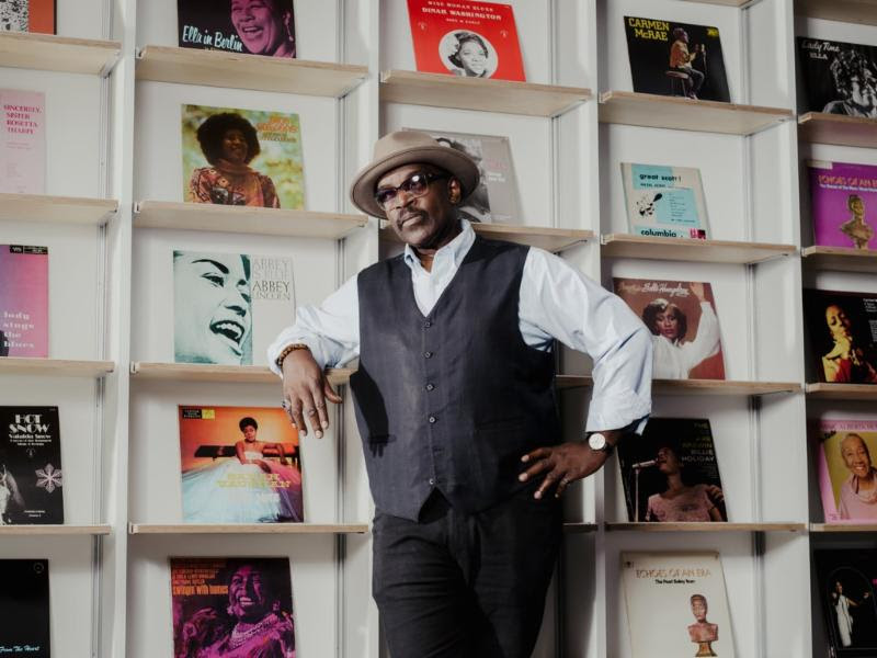 New York Public Library's Schomburg Center Acquires Collection of Fred 'Fab 5 Freddy' Brathwaite