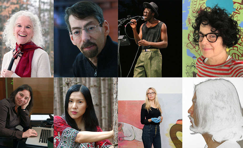 MacDowell Colony Names 93 Summer Fellows, Including Heidi Hahn, Cassils, Becca Albee, Em Rooney