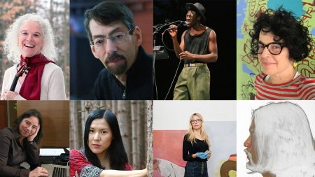 MacDowell Colony Names 93 Summer Fellows,
