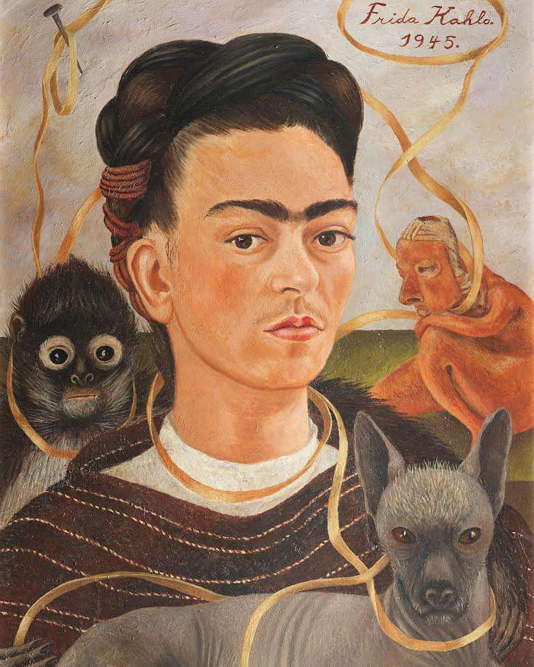 Cleve Carney Art Gallery in Illinois Will Expand, Become Museum—Frida Kahlo Show on Tap