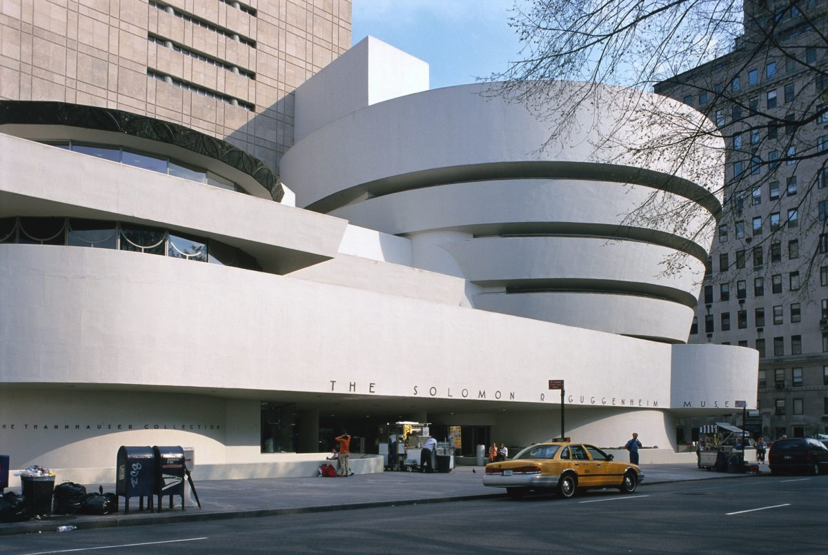 'We're Finally on Relatively Equal Footing': Guggenheim Workers Vote to Unionize, Join Local 30