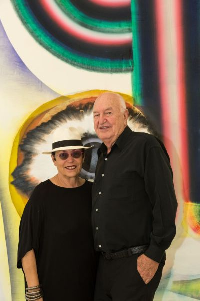 Rubell Family - ARTnews Top 200