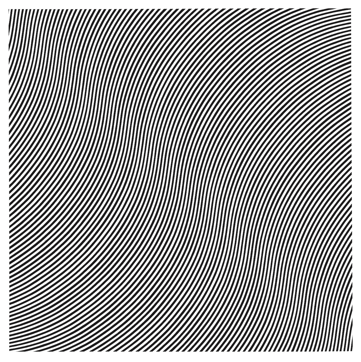 From the Archives: Bridget Riley on Perception and Op Art, in 1965