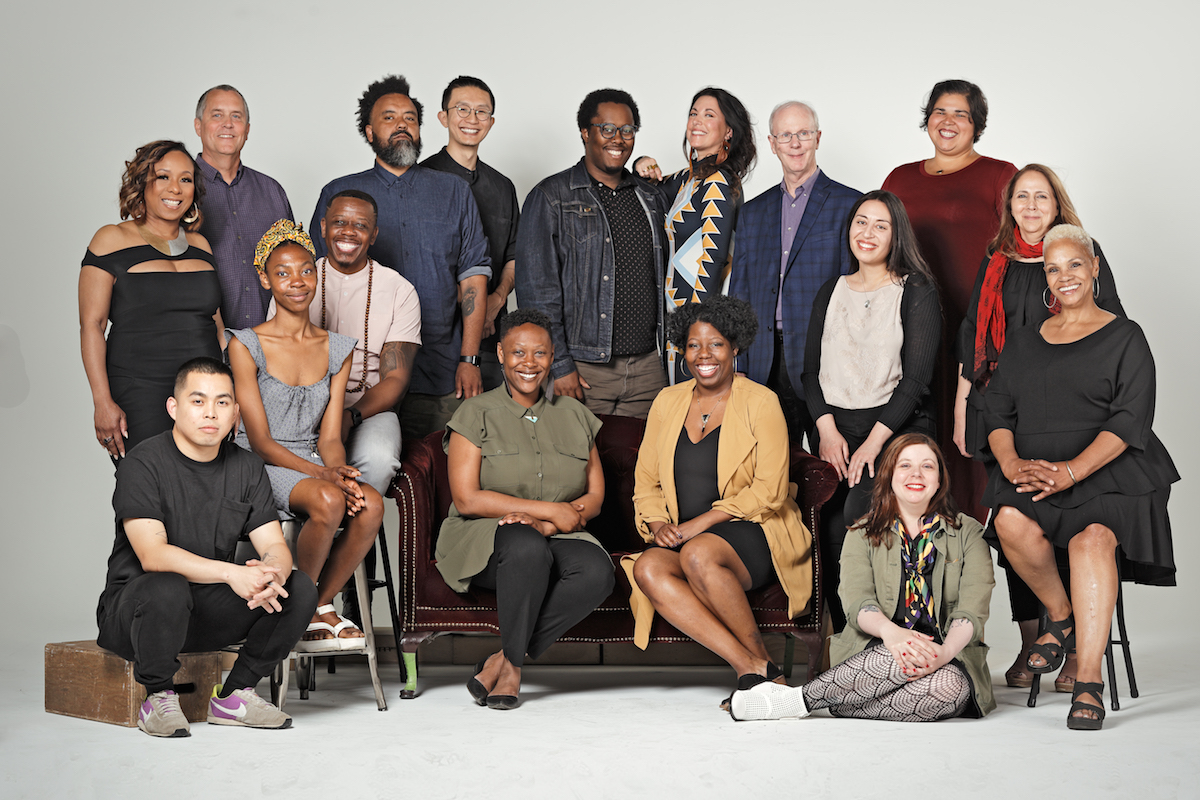 Kresge Arts in Detroit Names 18 Fellows in Art and Literature