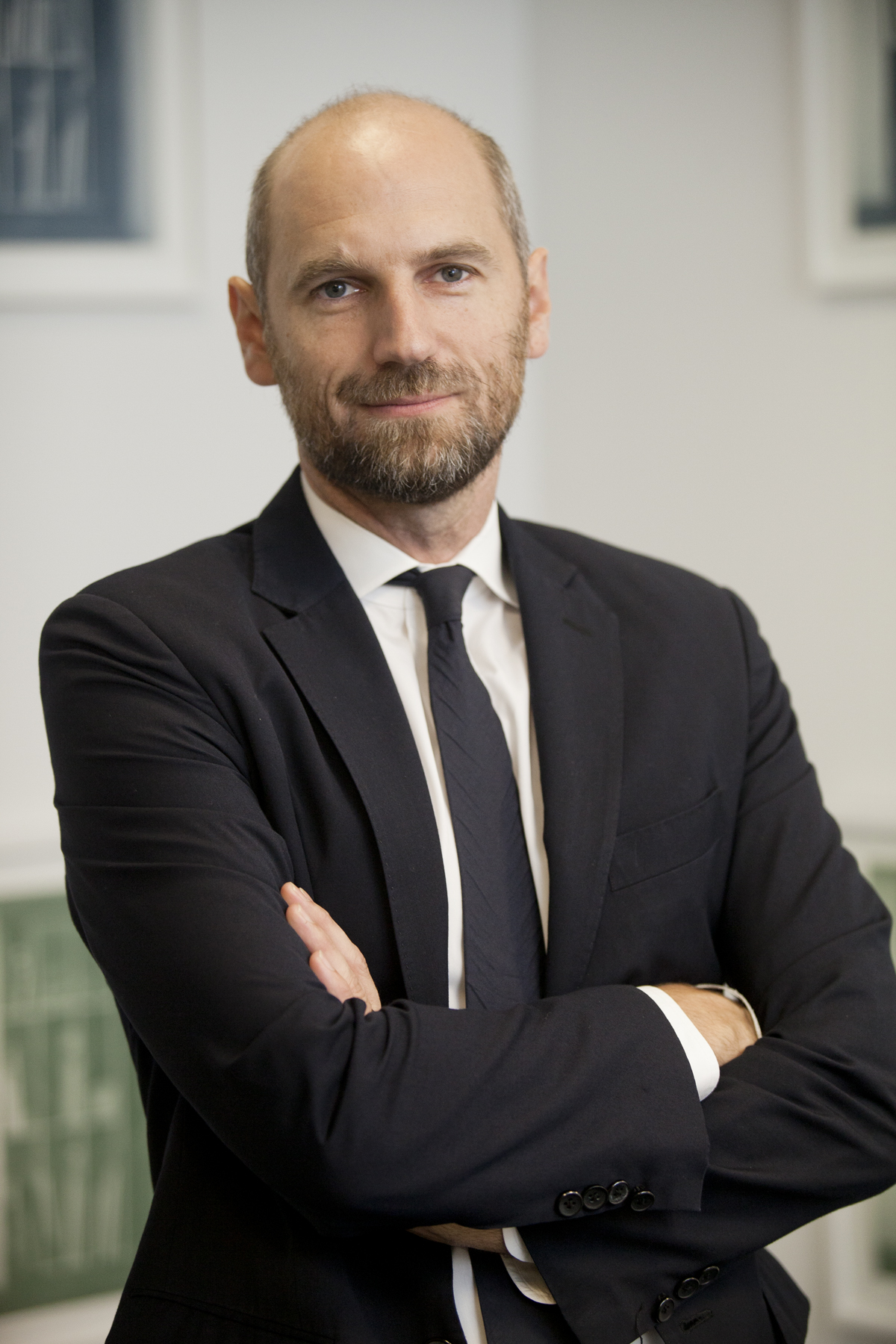 SculptureCenter Appoints Christian Rattemeyer, Longtime MoMA Curator, as Director