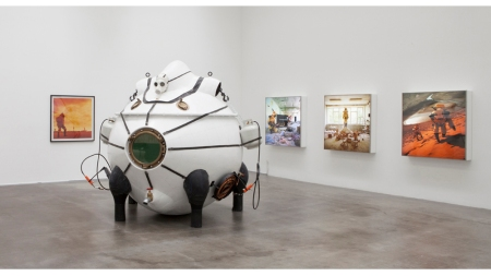 """Parergon: Japanese Art of the 1980s"
