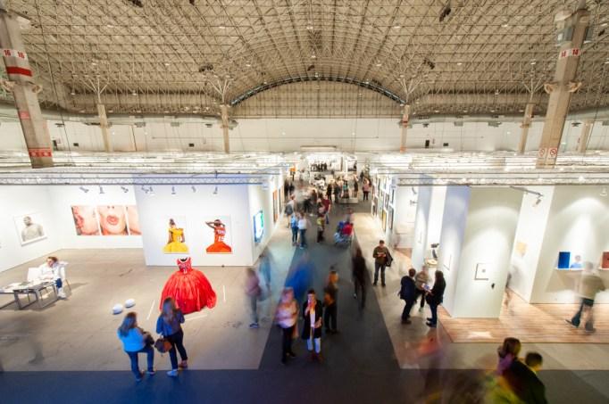 Expo Chicago 2018.