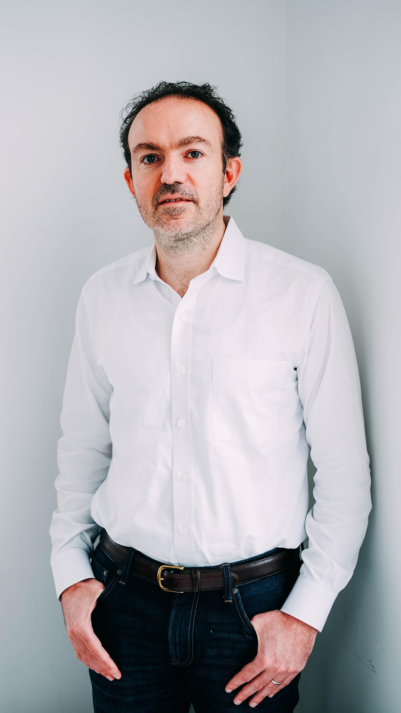 Gagosian Hires Artsy Co-Founder Sebastian Cwilich as Adviser, Beefing Up Tech Department