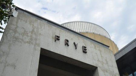 Frye Art Museum Security Workers Vote