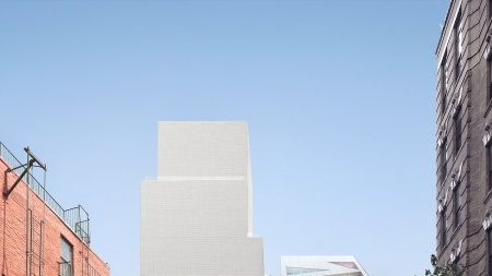 New Museum Details OMA-Designed Expansion