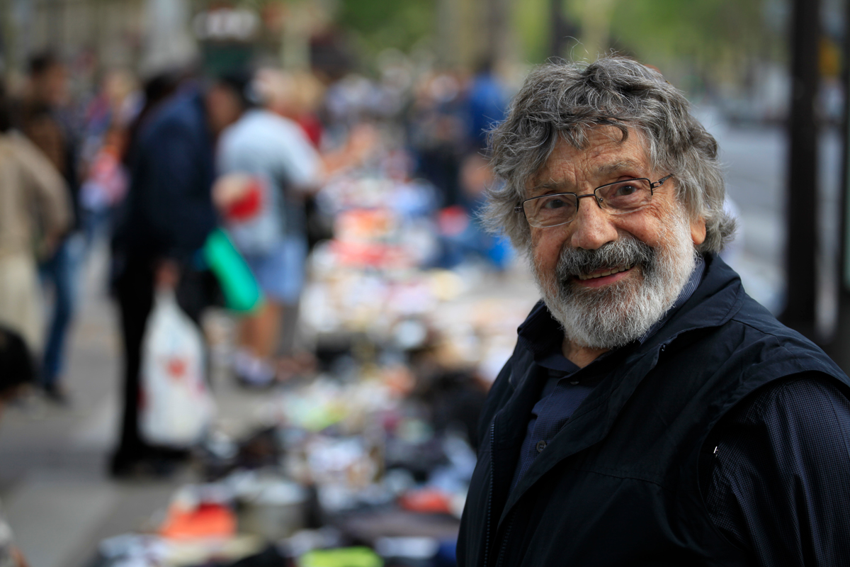Carlos Cruz-Diez, Op Art Pioneer Whose Work Challenged Perception, Is Dead at 95