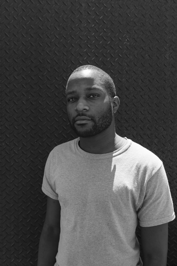 John Edmonds Wins Brooklyn Museum's Inaugural UOVO Prize for Emerging Artists -