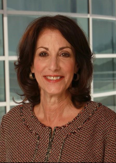 Getty Foundation Names Joan Weinstein Director