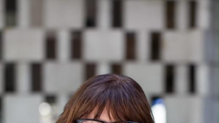 Anne Ellegood.