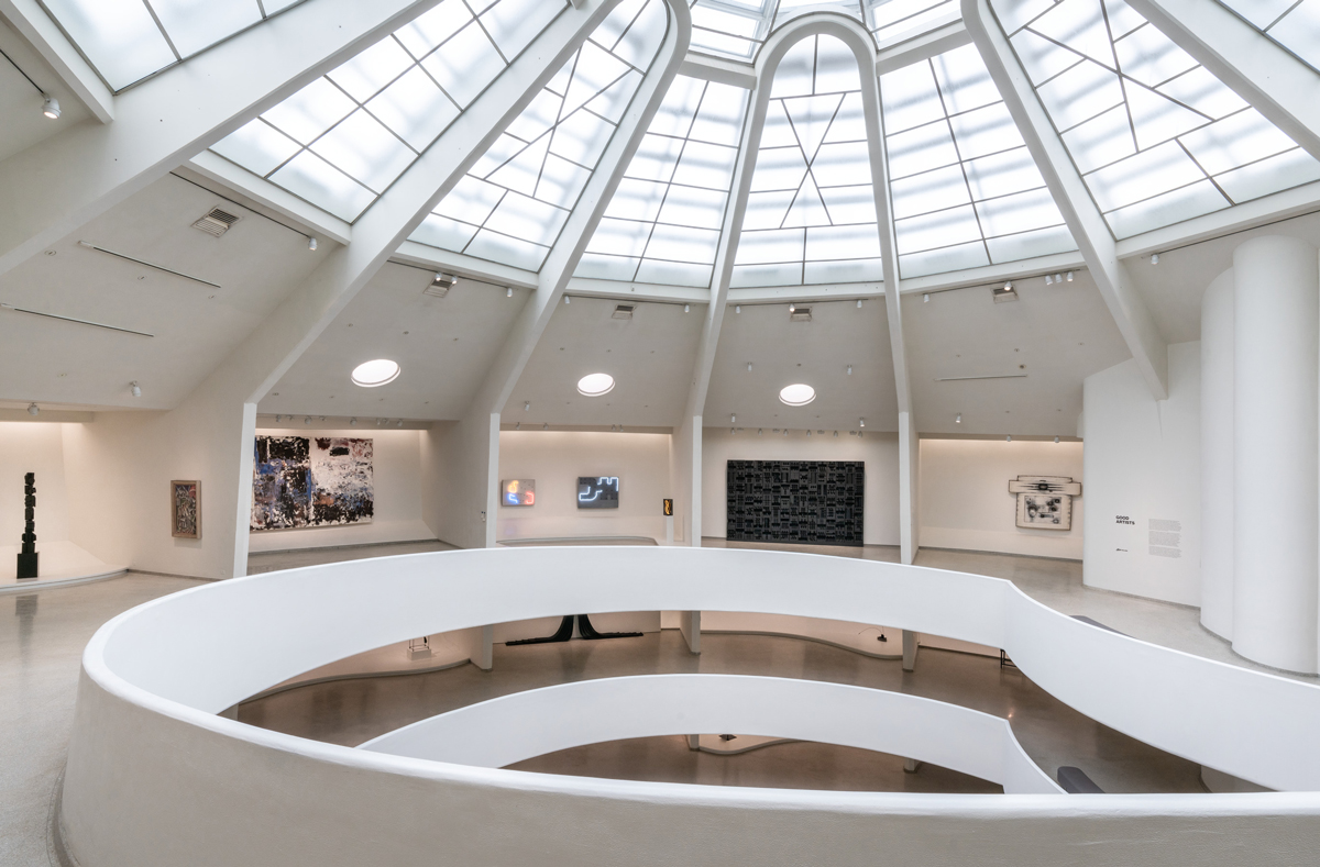 9 Art Events to Attend in New York: Jenny Holzer, International Lou Reed Tai Chi Day, and More -