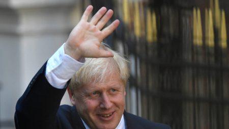 Boris Johnson and the Art World—And