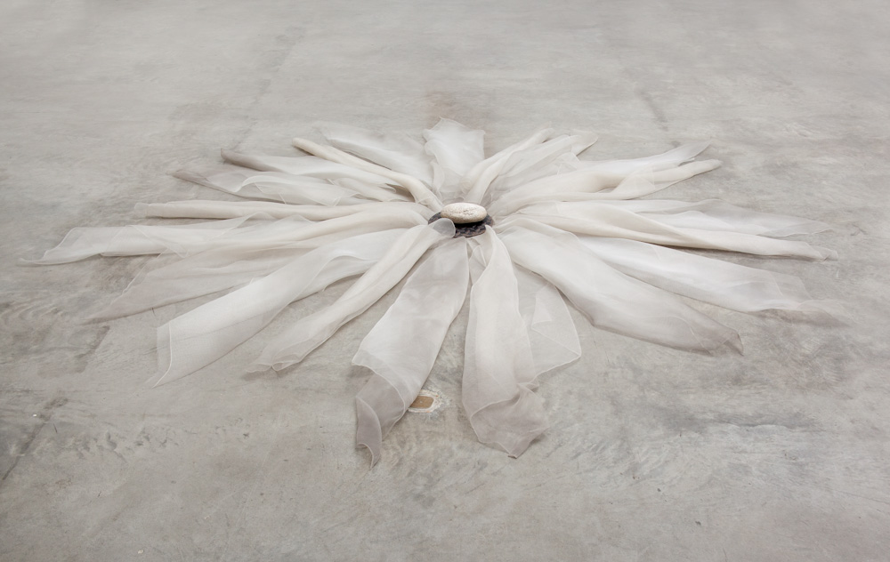 Looking Back at the Inimitable Art of Marisa Merz