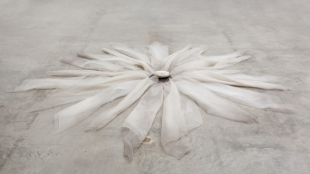 Marisa Merz's Art: Looking Back on
