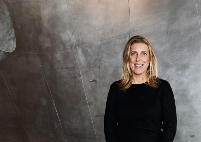 Palais de Tokyo in Paris Taps Emma Lavigne as First Female President