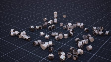 Forensic Architecture and Praxis Films, 'Triple-Chaser'