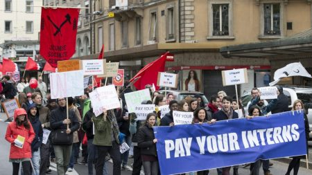 Workers urging employers to pay their
